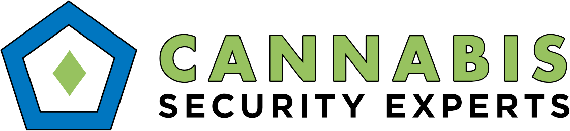 Cannabis Security Experts Logo